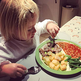 Essential Eating Tips For Fussy Toddlers & Children